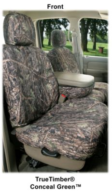 Covercraft SeatSaver Seat Protectors